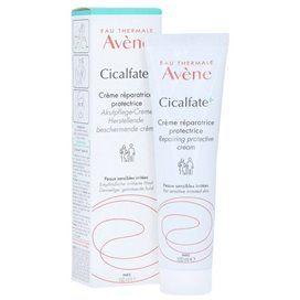 Avene Cicalfate Restorative Skin Cream 100ml