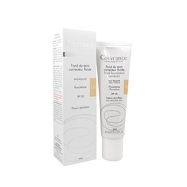 Avene Couvrance Make-up Fluid porcelain 30Ml