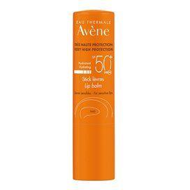 Avene Stick Lips Protecção Muito Elevada SPF50+ 3 G