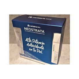 Neostrata Matrix Support Spf30 50Ml + High Power R 50Ml