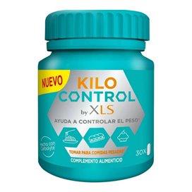 XLS Kilo Control 30 Comprimidos