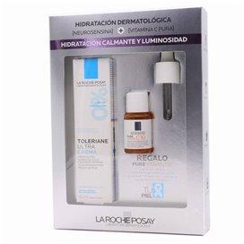Pack Toleriane Ultra Crema 40Ml +Regalo Pure Vitamin C10