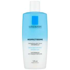La Roche Posay Respectissime Desmaquillante De Ojos Waterproof 125 Ml