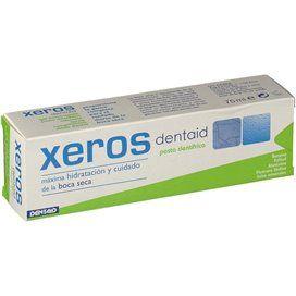 Xerosdentaid Pasta Dental 75Ml