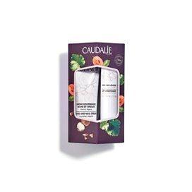 Caudalie Pack Crema Manos y uñas 30Ml + Labial Hidratante 4,5Gr