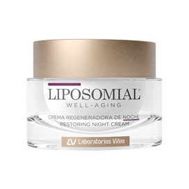 Liposomial Well-Aging Crema Regeneradora Noche 50Ml