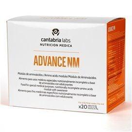 Advance NM 20 Sobres 25G