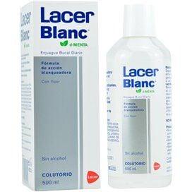 Lacerblanc D-Menta Colutorio 500Ml