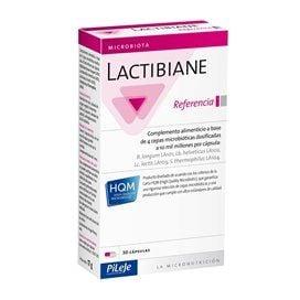 Pileje Lactibiane Reference 2,5 G 30 Capsulas