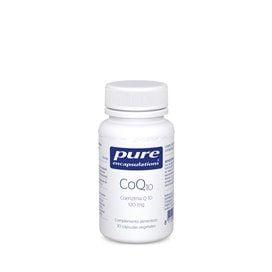 Pure Encapsulations Coq10 30 Capsulas