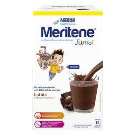 Meritene Junior 30g 15 Sobres Chocolate