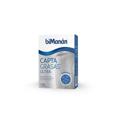 Bimanan Fat Blocker Ultra 60 Capsules
