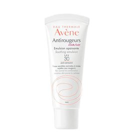 Avene Antirougers emulsion Hidratante Dia 40 ml