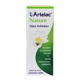 Artelac Nature Eye Drops 10Ml