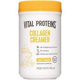 Vital Proteins Collagen Creamer Sabor Vainilla 305G