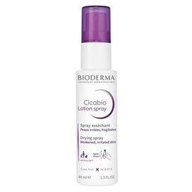 Bioderma Cicabio Locion Spray 40 Ml