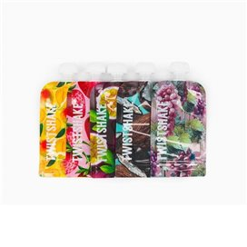 Twistshake Squeeze Bags 220Ml 5 Unidades