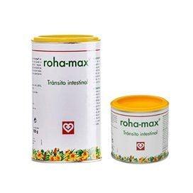 Roha-Max 130G + 60G Pack
