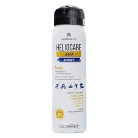 Heliocare 360º Sport Sunscreen Spray SPF50 100 Ml