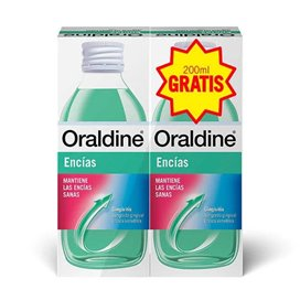 Oraldine Encias 2x400Ml