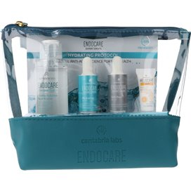 Endocare Expert Drops Hydrating Protocol 10Ml + Endocare Hydrating Micellar Water 100Ml