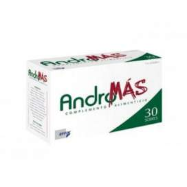 Andromas 30 Sobres EN