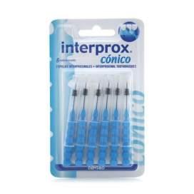 Cepillo Dental Interproximal Interprox Conico 6 U BR