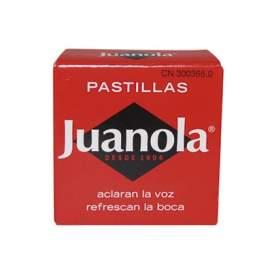 Juanola Pastillas Caja 5,4 G BR