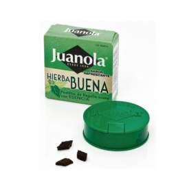 Juanola Pastillas Hierbabuena 5.4 G EN