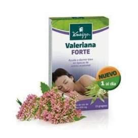 Valeriana Kneipp Forte 15 Grageas BR