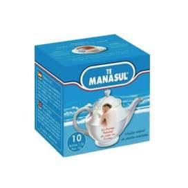 Manasul 10 Filtros