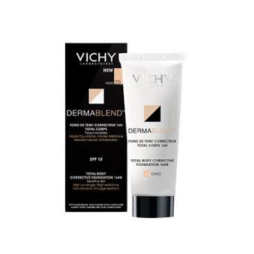 vichy dermablend maquillaje