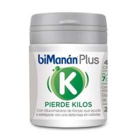 Bimanan Plus K 42 Capsulas