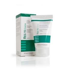 Martiderm Reg - 15 Crema Regeneradora Fuerte Glicolico 15% 50 Ml
