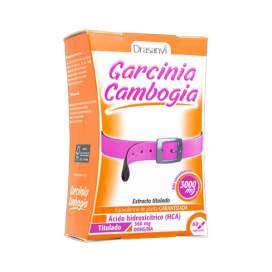 Drasanvi Garcinia Cambogia 600Mg 60 Capsulas