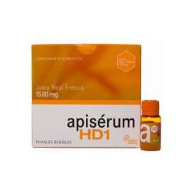 Apiserum HD1 18 Viales