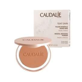 Caudalie Teint Divin Mineral Bronzing Powder 10Gr