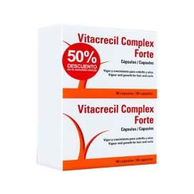 Vitacrecil Complex 2X90 Capsulas Duplo