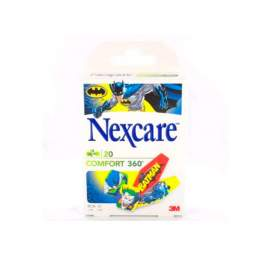 Nexcare 20 Tiritas Batman
