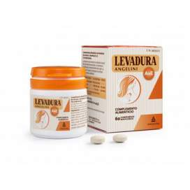 Levadura A+E Angelini 60 Comp