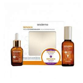 Sesderma Pack Repaskin Mender Serum 30Ml + Repaskin Defense 50Ml