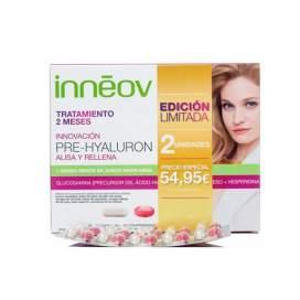 Inneov Pre Hyaluron Duplo Tratamiento 2 meses 60 Cap + 60 Comp