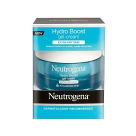 Neutrogena Hydro Boost Crema en Gel 50Ml