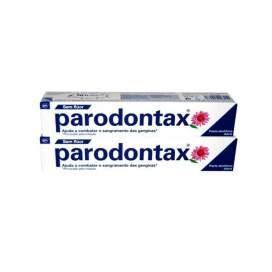 Parodontax Sin Fluor Pasta Dental Duplo 2x75Ml