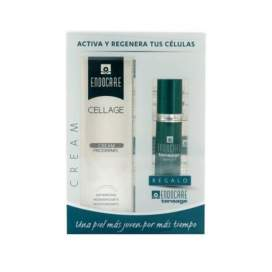 Endocare Cellage Gelcream Prodermis 50Ml + Tensage Serum 15Ml