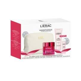 Lierac Cofre Magnificence Gel-Crema 50Ml + Crema Espumosa 150Ml + Loción Gel 30Ml