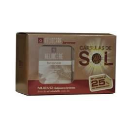 Heliocare Bronze Duplo 2x60 Capsulas