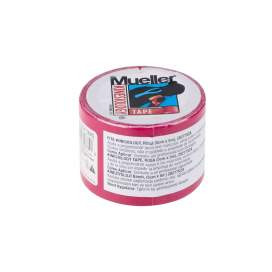 Mueller Kinesiology Tape Rosa 5Cmx5M - 2.0Inx16.4Ft