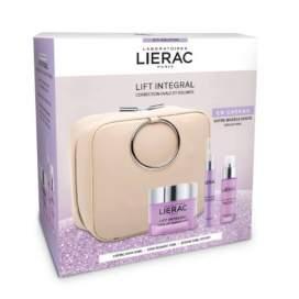 Lierac Lift Integral Crema Dia 50Ml + Serum Lift Ojos Y Parpados 15Ml + Serum Lift 30Ml