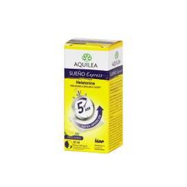 Aquilea Sueño Express Spray Sublingual 1 Mg 12Ml Spray